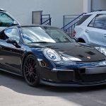 Sửa hộp số Porsche uy tín