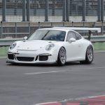 Garage chuyên sửa ô tô Porsche