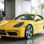 Bí quyết sửa xe Porsche mà bạn vẫn chưa biết !